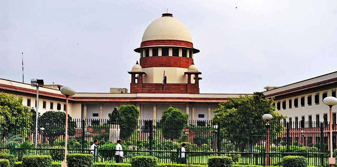 SC issues notice to govt to keep passage between Delhi, Noida hassle free