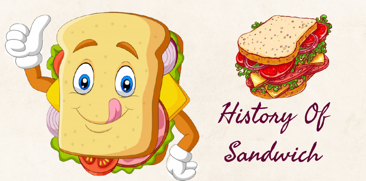 The story of sandwich
