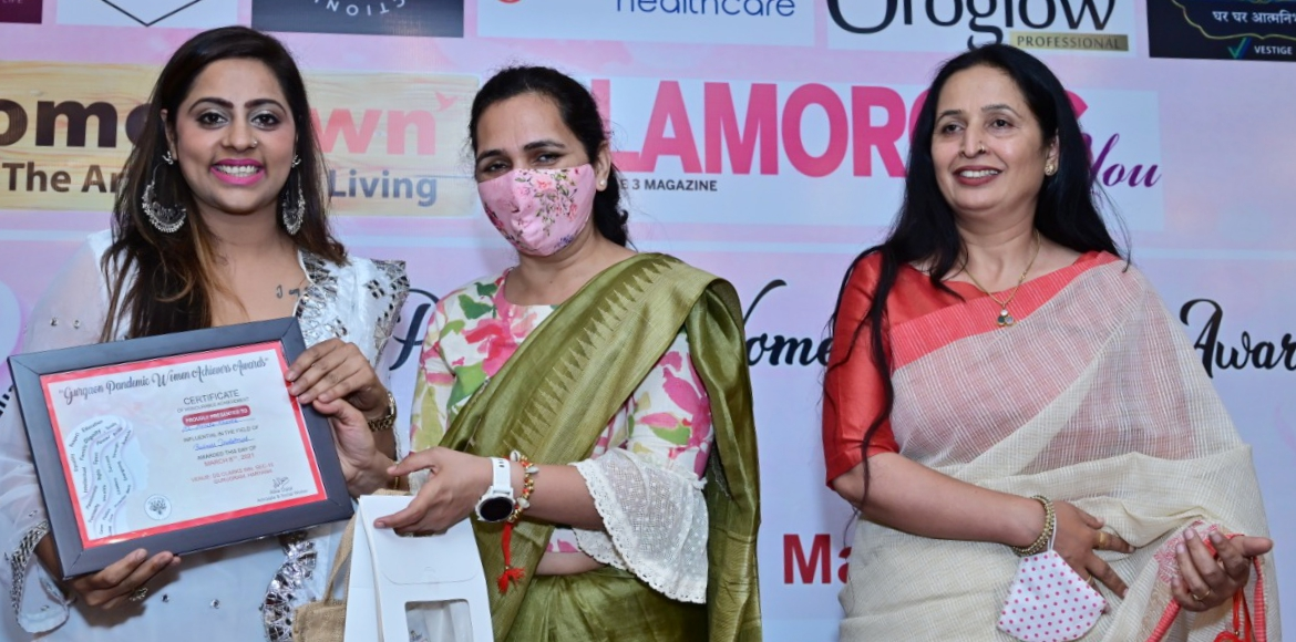 Women's Day: Swayam Siddha rewards Gurugram ladies