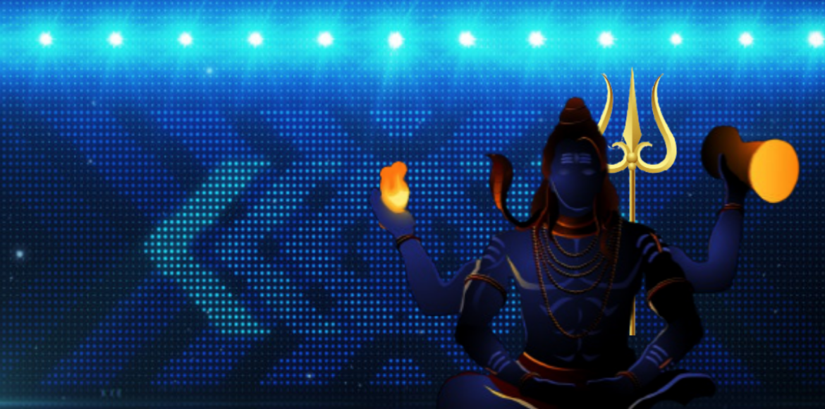 Why Shiva is such a venerated God