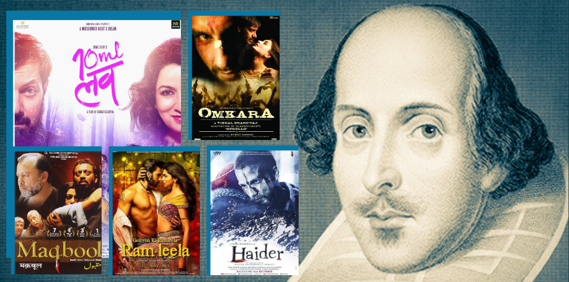 Shakespeare and Indian Cinema: A never-ending love