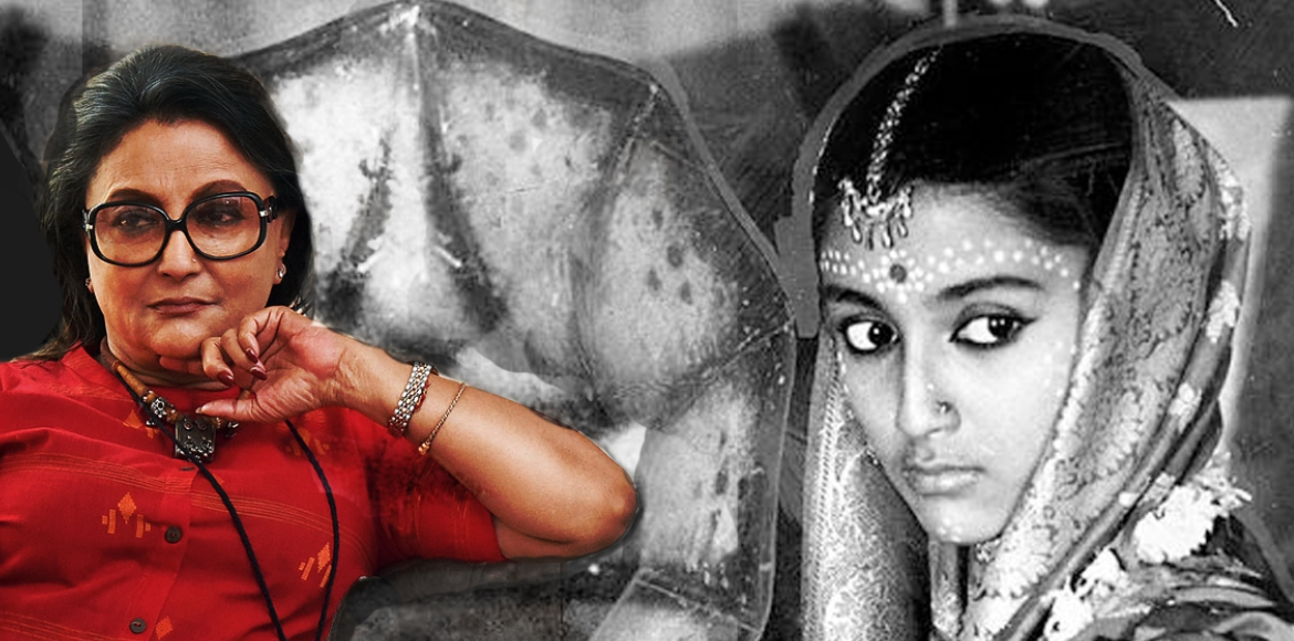 Aparna Sen's cinematic lens centers around depicti