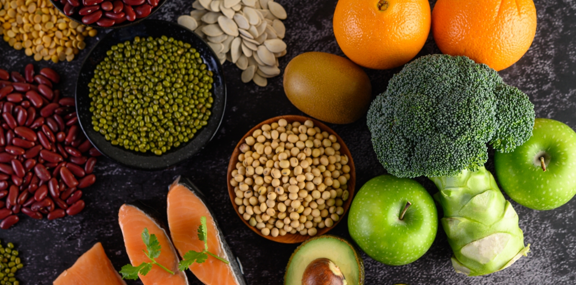 Know all about fat-soluble vitamins and its sources