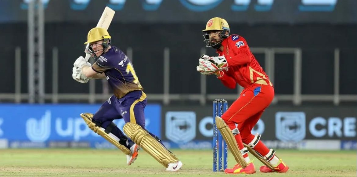 KKR break free from losing streak; register convincing win against PBKS