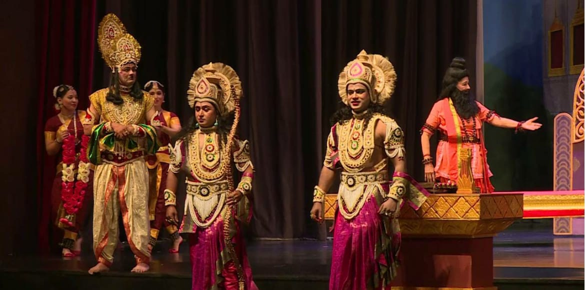 Lord Ram's global appeal stretches far and wide