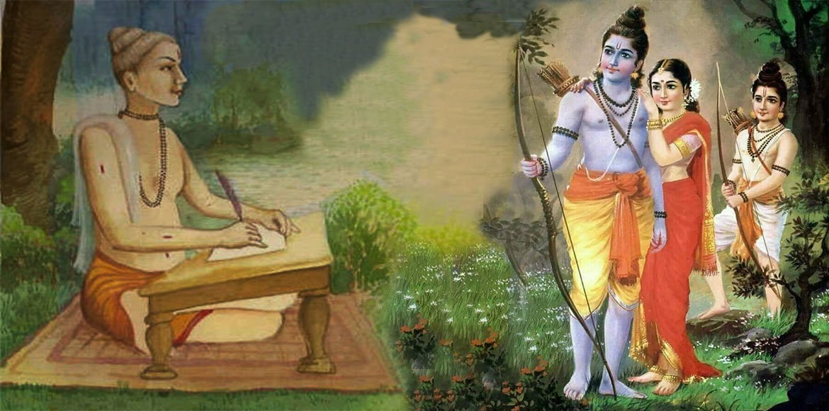 Did you ever realise, Lord Rama was much ahead of