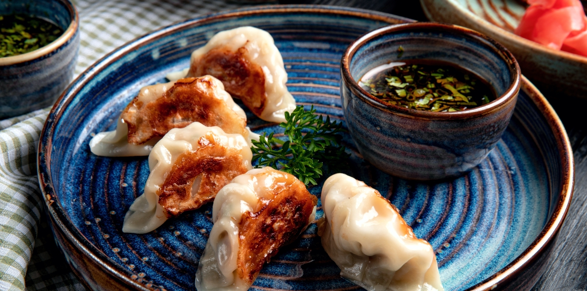 The Tibetan momos and its many moods