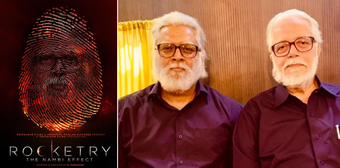 'Rocketry: The Nambi Effect' marks Madhavan's directorial debut
