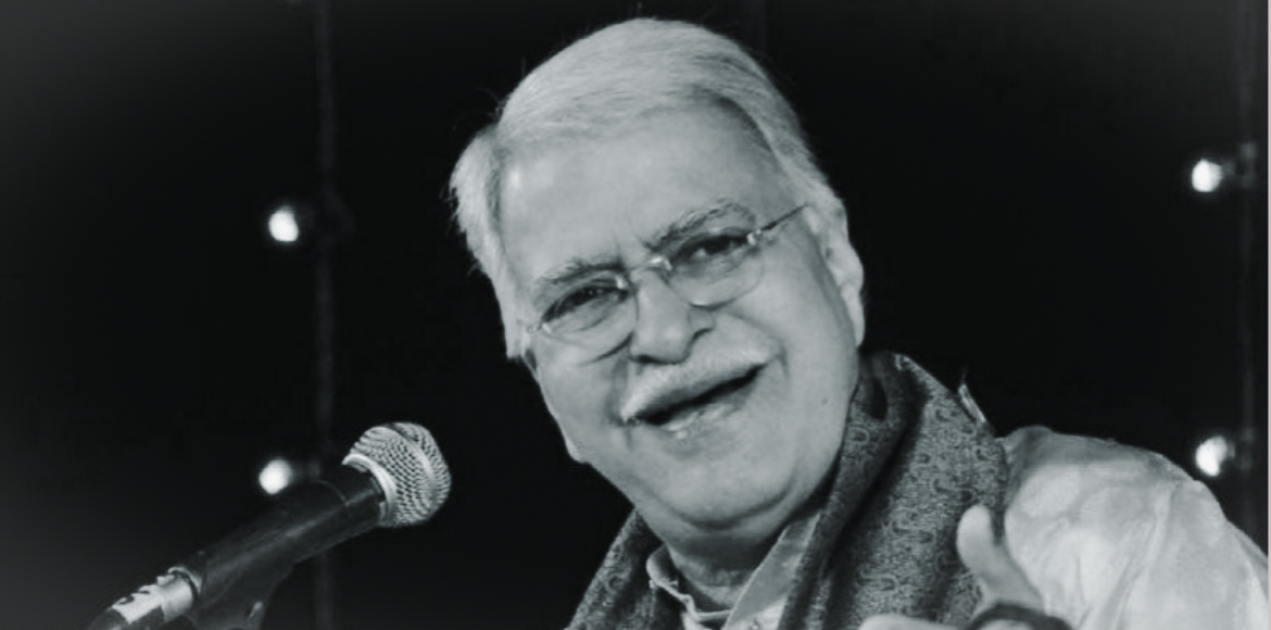 Renowned classical singer Pandit Rajan Mishra dies