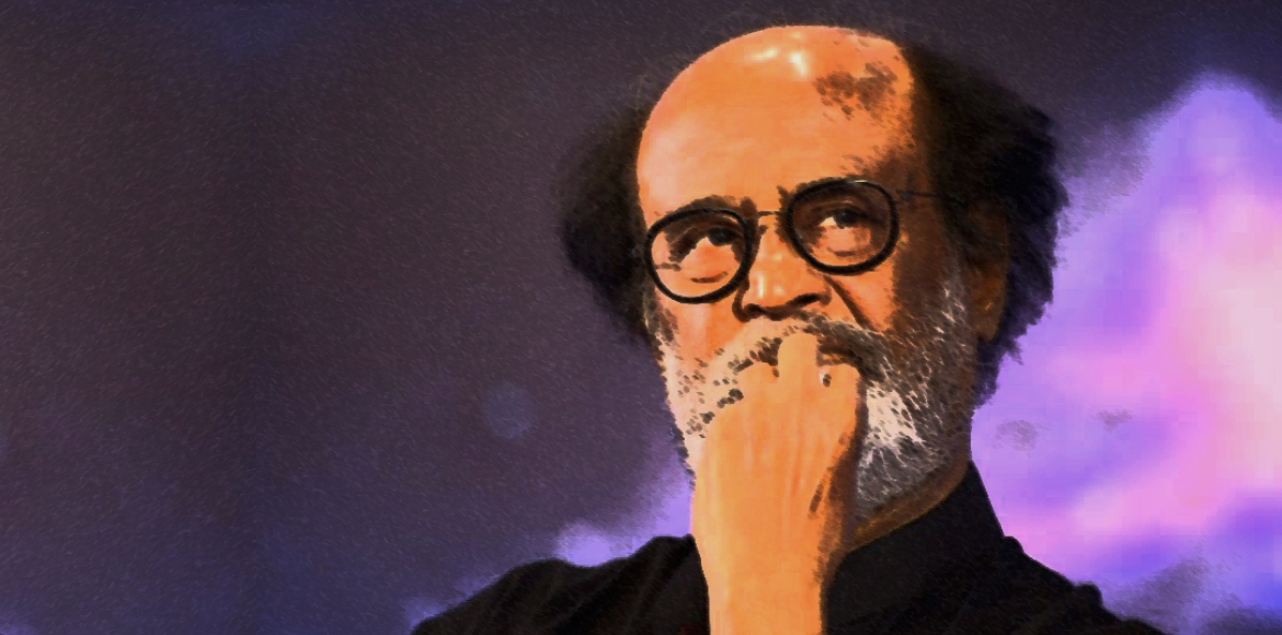 Thalaiva to be bestowed with Dadasaheb Phalke Award