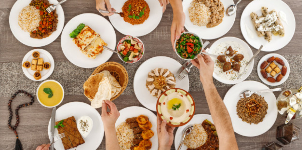 Break your roza with these iftar foods