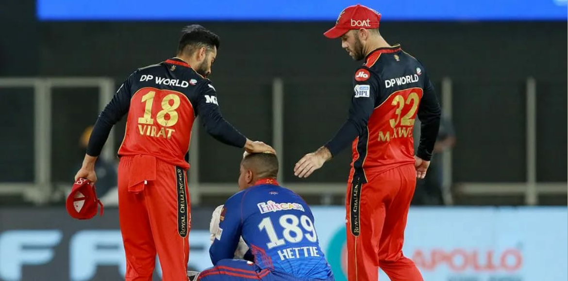 ABD's fine knock proves to be difference as RCB win thriller against DC
