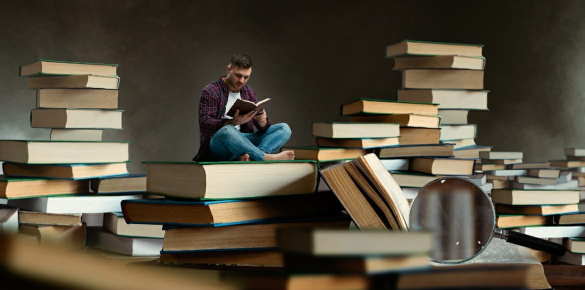 8 Ways to Improve Your Reading Speed