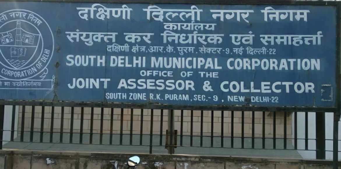 SDMC launches helpline for picking garbage from ho