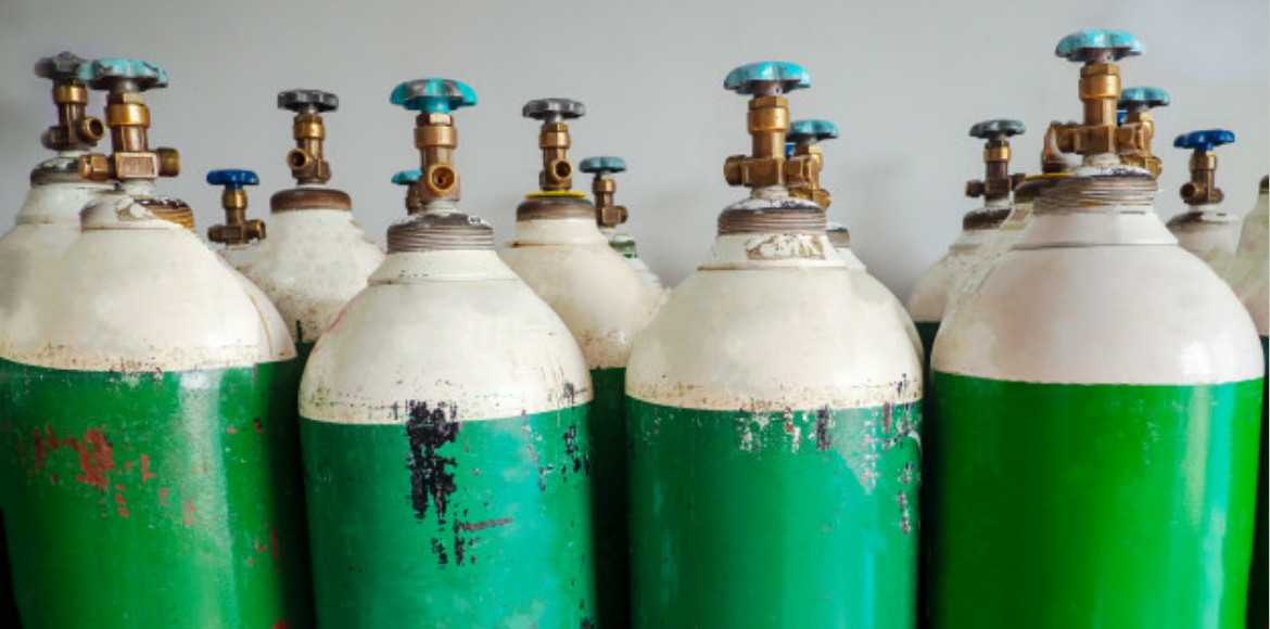This is how you can rent an oxygen cylinder in Gre