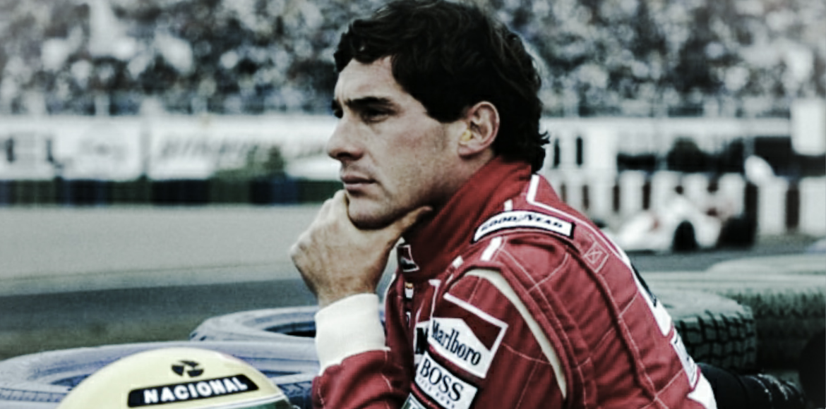 In Remembrance: All-time F1 great Ayrton Senna los