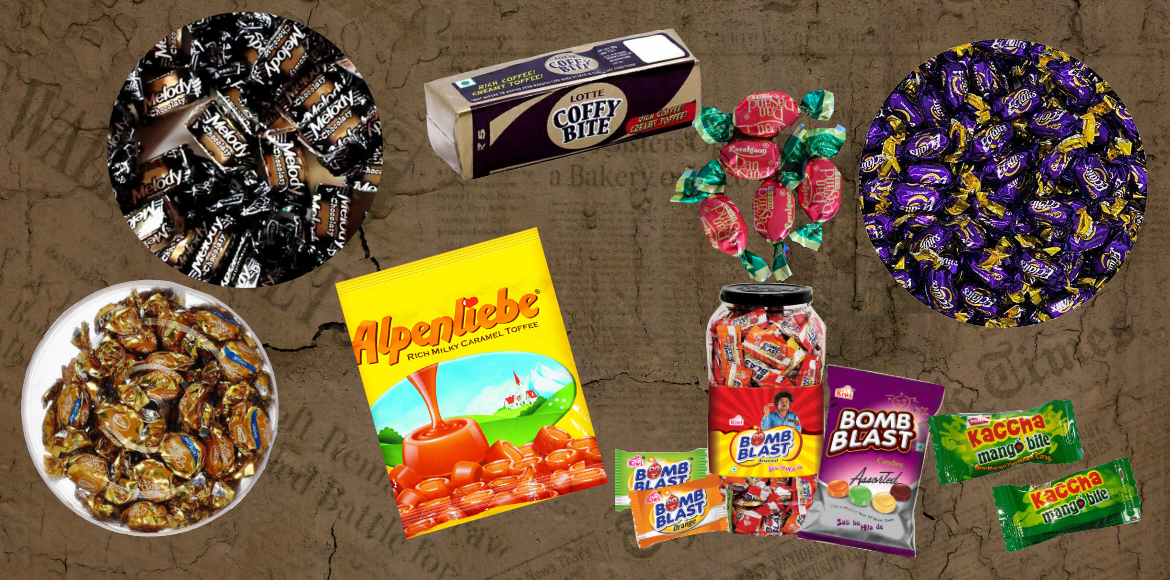 #BachpanKiYaadein: All those candies we loved