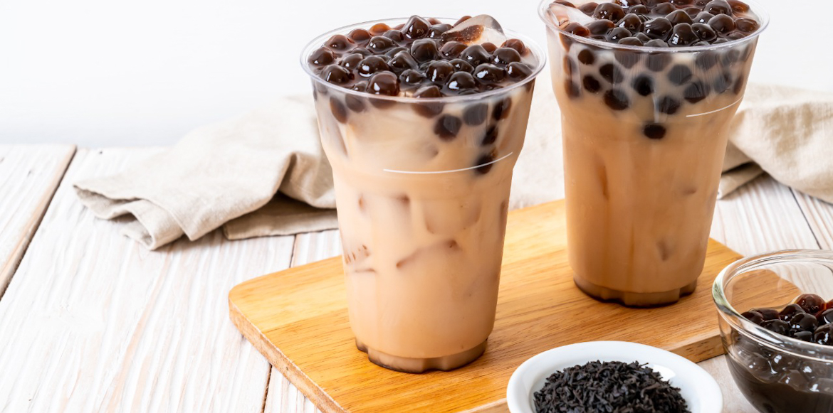 The rise of bubble tea, one among Taiwan's most be