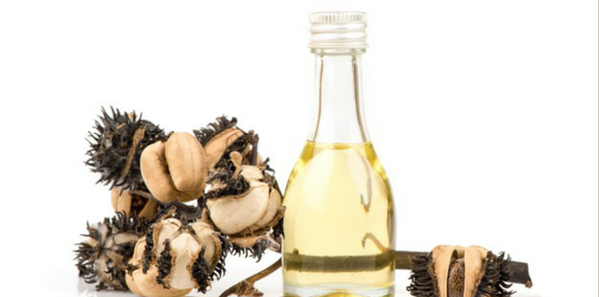 Did you know castor oil helps treat acne?