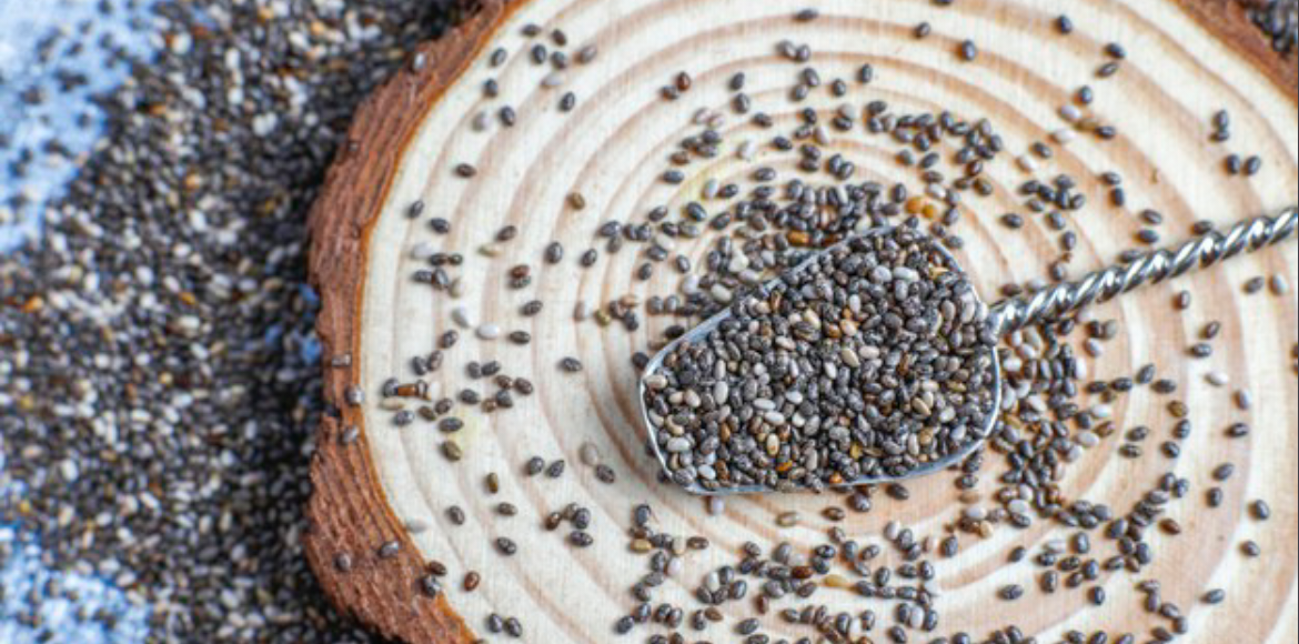 5 important benefits of chia seeds we bet you didn't know!