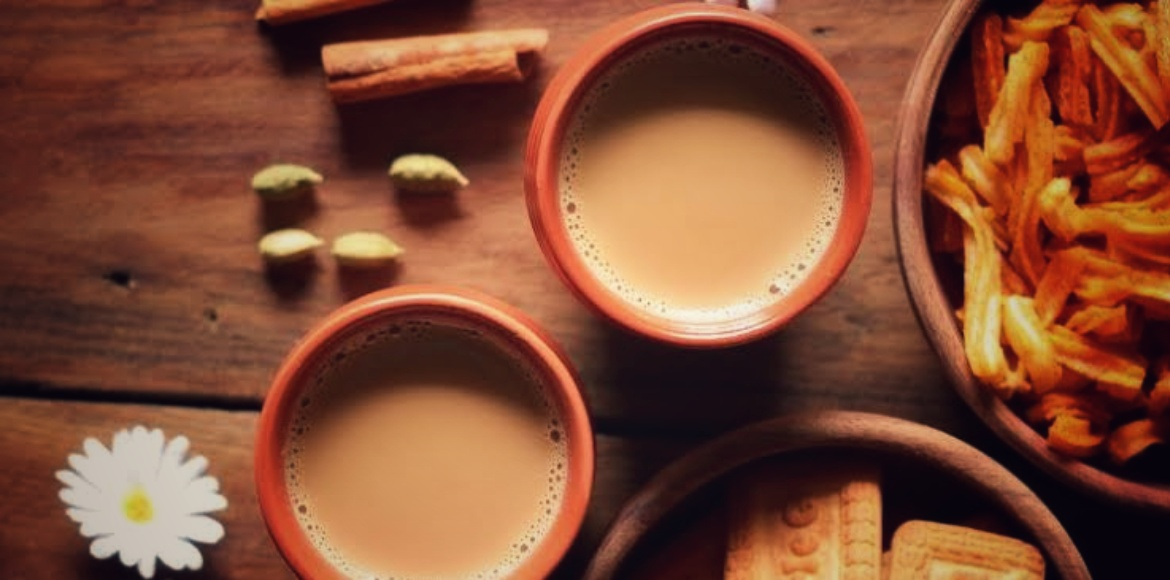 Chai: A cup of memories