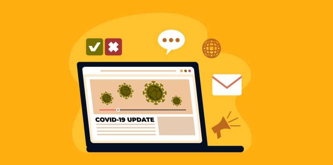 New Covid cases drop near 1,000 mark; positivity rate at 2-month low