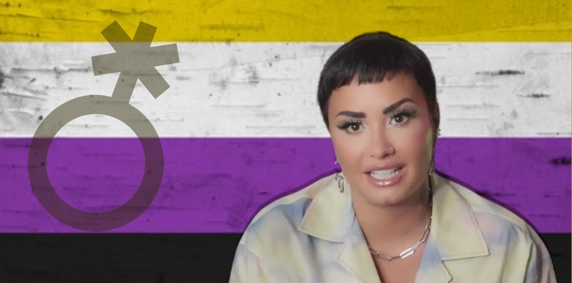 Demi Lovato changes pronouns to they/them; netizens react