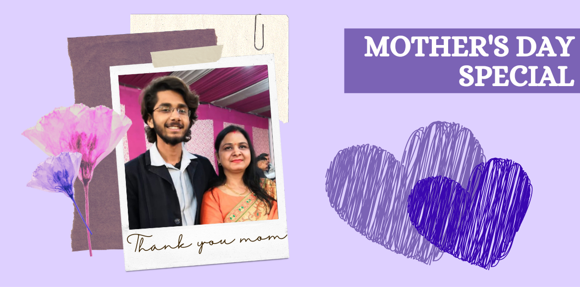 Wow Moms: My mother is a wonder woman for me