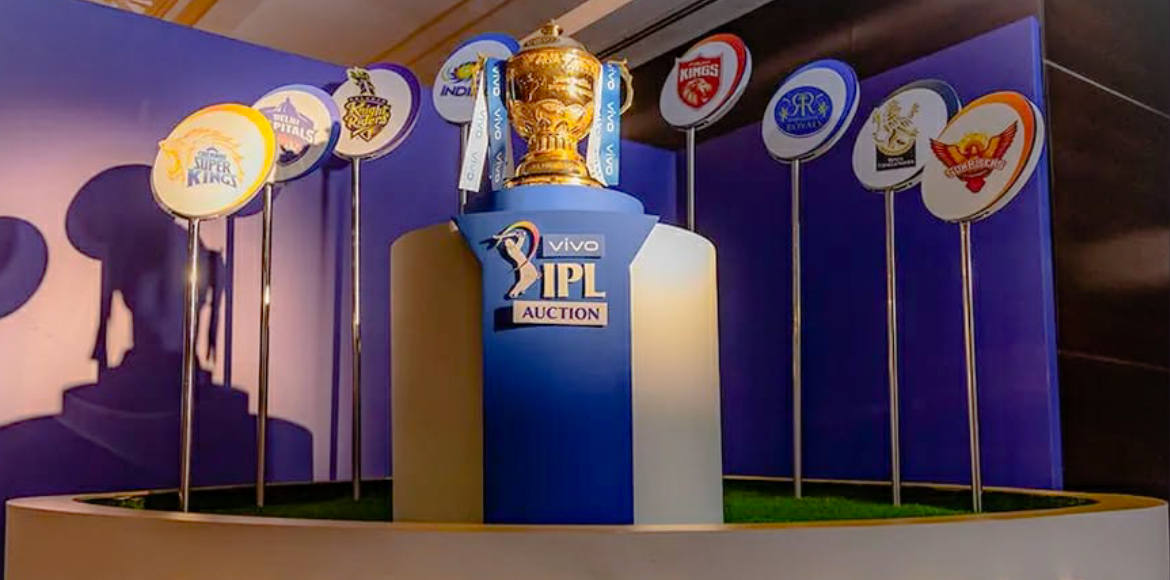 As players, support staff contract virus, BCCI suspends IPL indefinitely