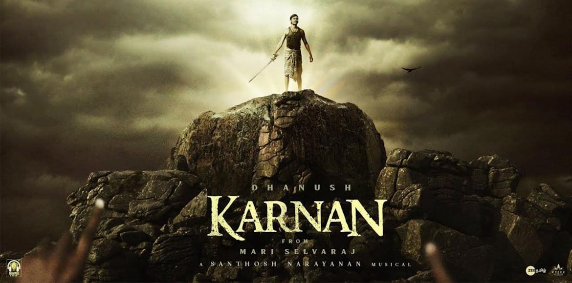 Karnan: A film, poetry and a subaltern tale