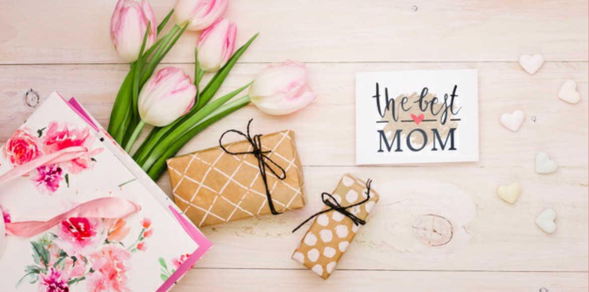 Mother's Day gifts for your Mom