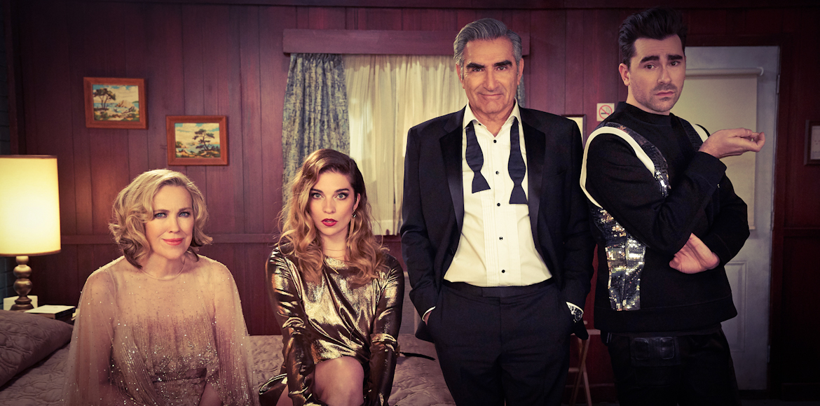 Schitt's Creek – The afterthoughts of watching t