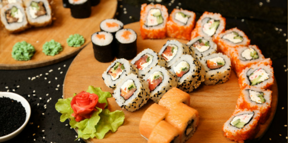 Everything you didn't know about sushi