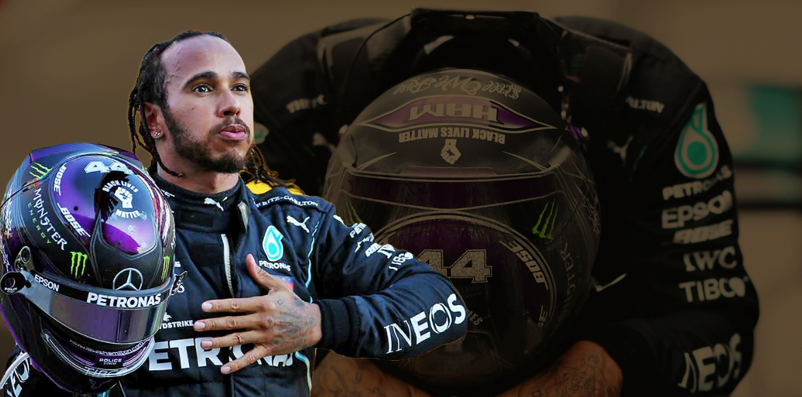 Is Sir Lewis Hamilton G.O.A.T. in F1