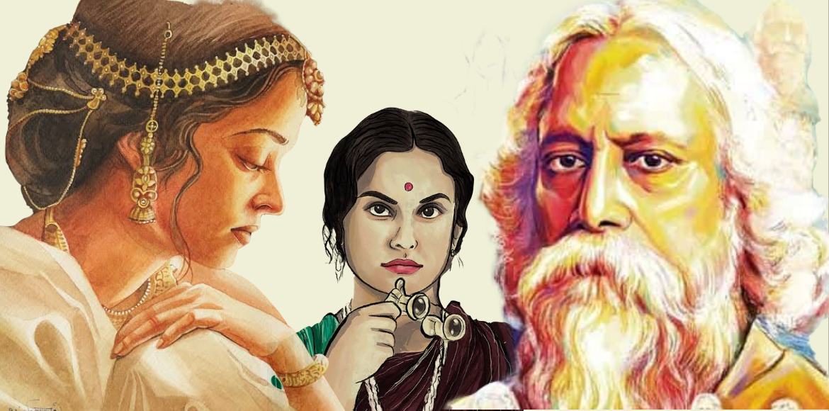 Bengal's bard – Tagore was far ahead of his time