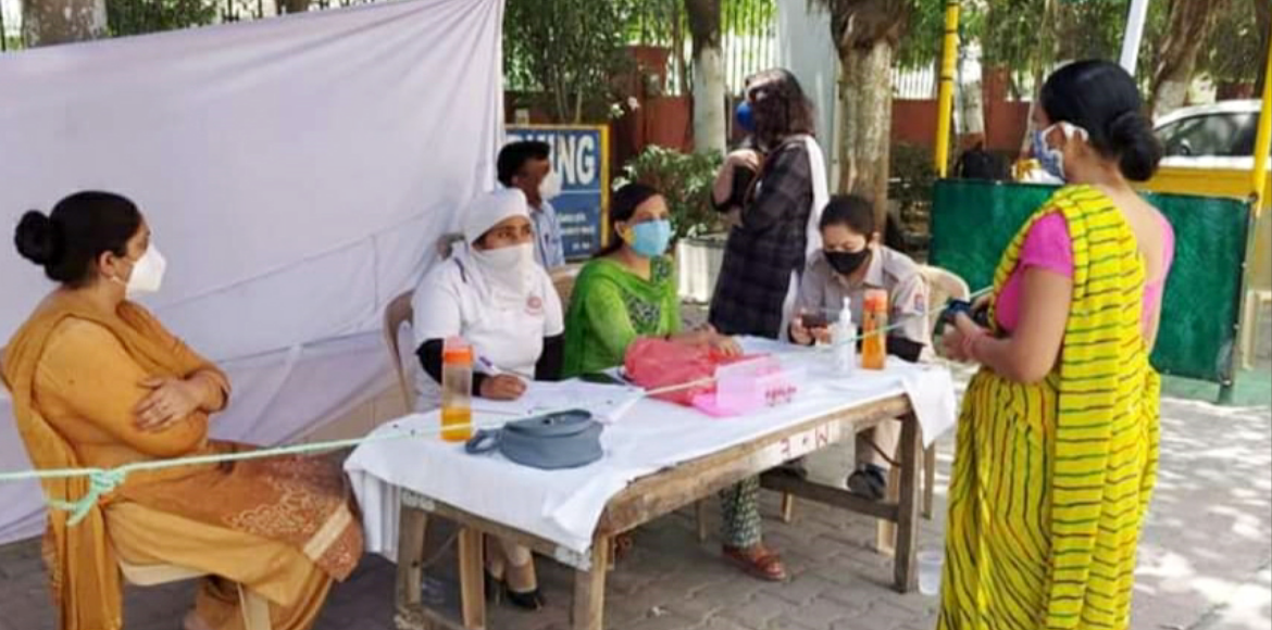 Delhi govt ties up with SDM for Covid-19 testing camps in Dwarka