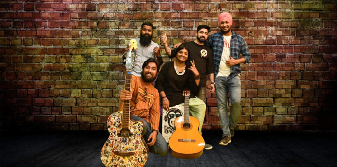 A musical flight with 'Udaan'