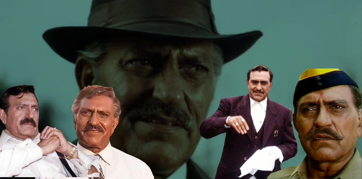 Iconic character roles that Amrish Puri immortalised on silver screen