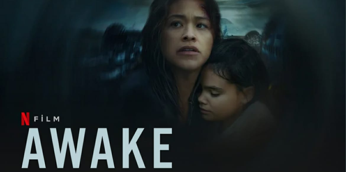 'Awake' review: A sleep deprivation end of the wor