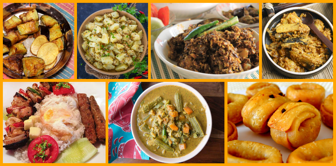 Not just fish and rice, Bengali food is so much mo