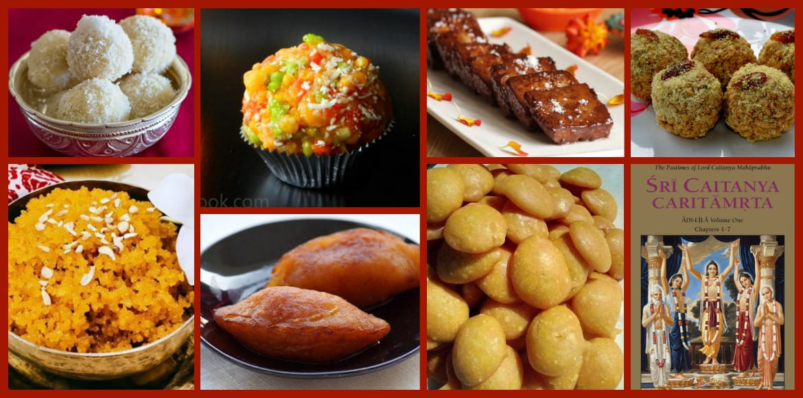 Know why Bengal is often hyphenated with sweets