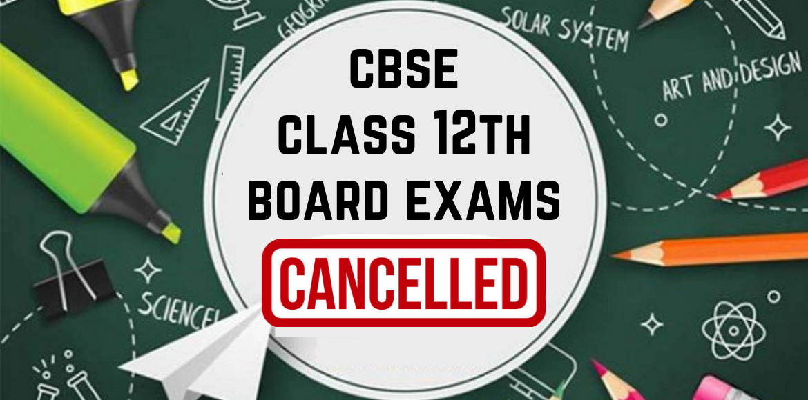CBSE Class 12 exams: Covid concerns, states' feedback triggered cancellation