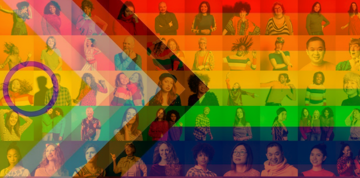 Five ways to celebrate pride month at home