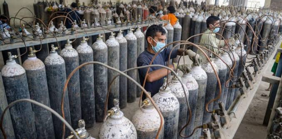 DDA allows exemptions for setting up medical oxygen plants at hospitals