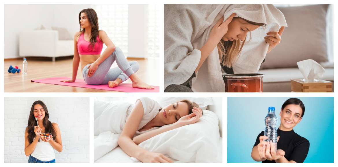 5 safe & effective ways to detox your body natural