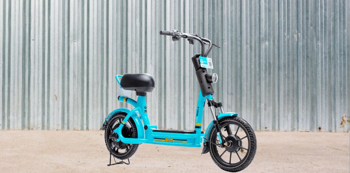 E-cycle services to start soon in Noida