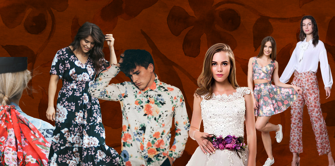 Floral print: The best staple for summer look