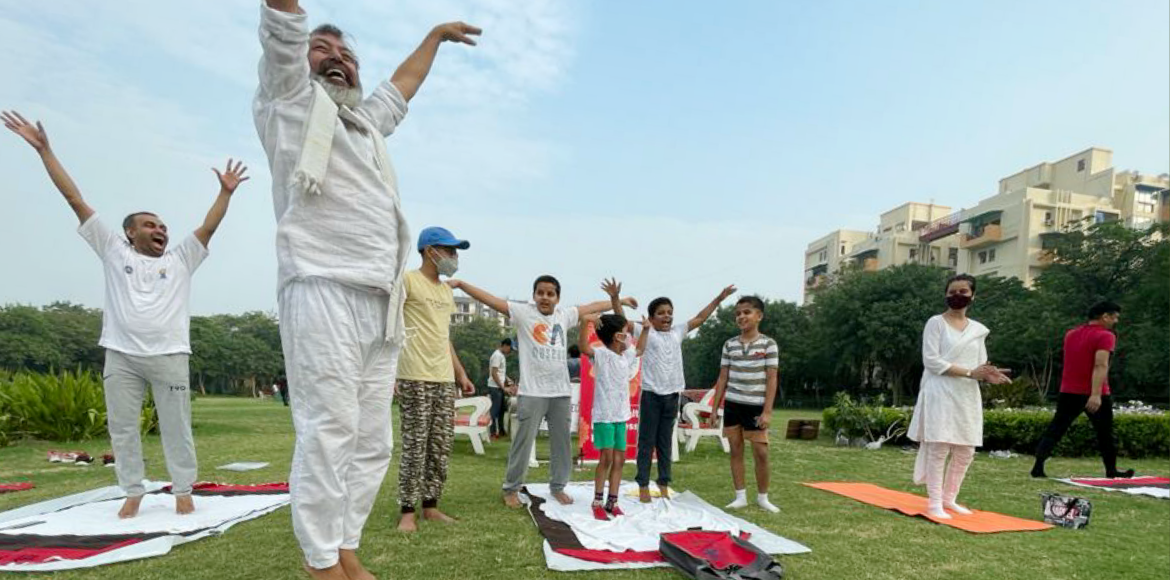 Explained: Why yoga is important for younger generation