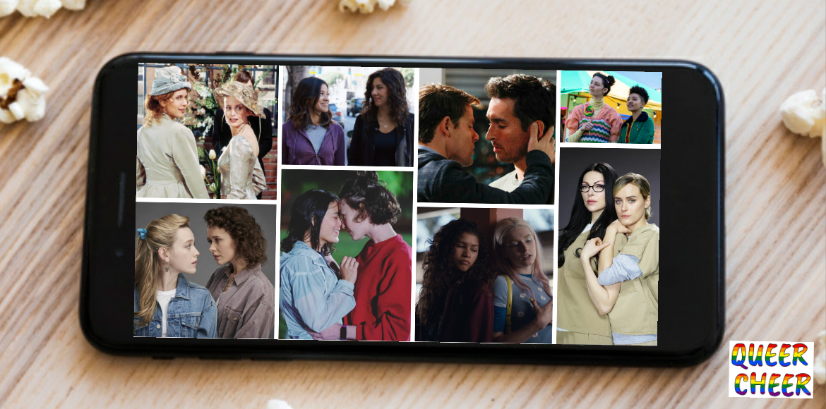 These shows have groundbreaking LGBTQIA+ representation