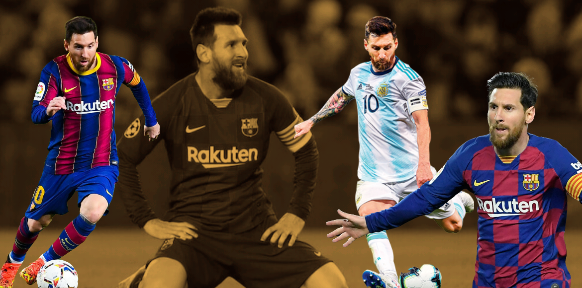 Lionel Messi's net worth, lifestyle and charity works